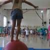 Il 28 gennaio a Roma Circolando Insieme con i bambini della Scuola di Piccolo Circo