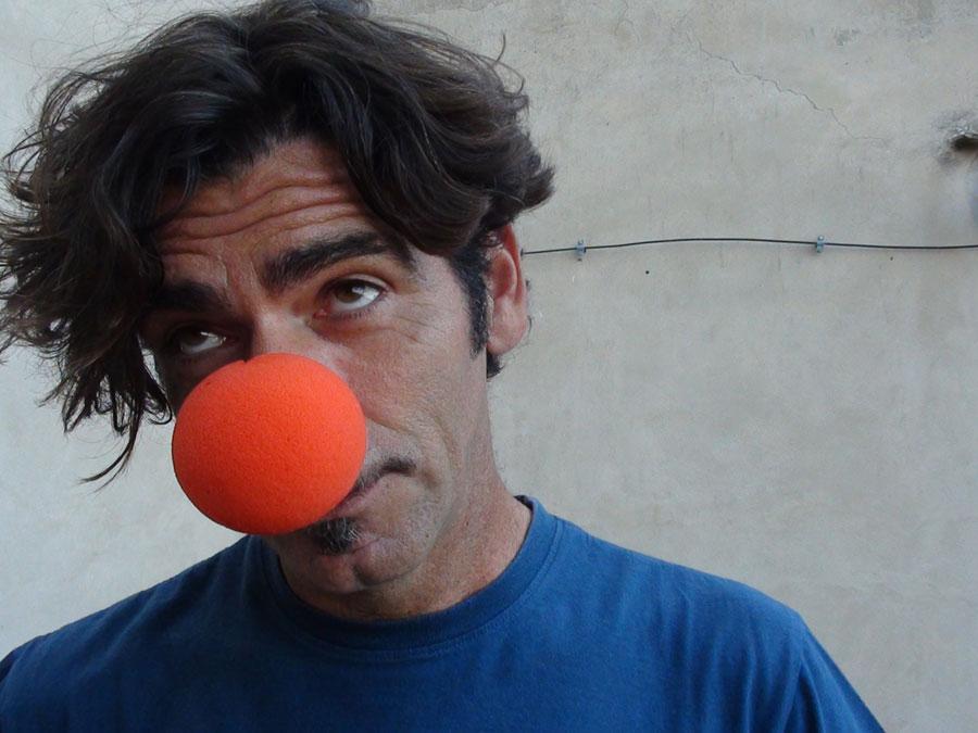 Bobo Rondelli fra i testimonial di Circomondo, Festival internazionale di circo sociale