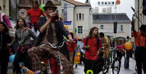 Sassari: Il CircoMobile in 'Circo'scrizione sabato 18 febbraio e sabato 3 marzo