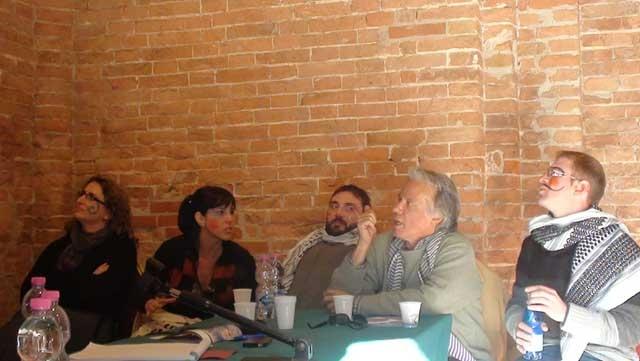 """""""Esperienze di circo sociale a confronto"""": il video integrale dell'workshop di Circomondo Festival, gli educatori dei vari circhi sociali e le loro attività con i ragazzi"""
