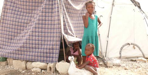 Lettera aperta all'Onu: interventi mirati per i diritti dei bambini di strada