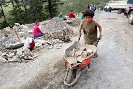 Messico, 300 bambini costretti a lavorare nelle miniere clandestine