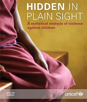 Rapporto Unicef: stuprati nel mondo 120 milioni di adolescenti