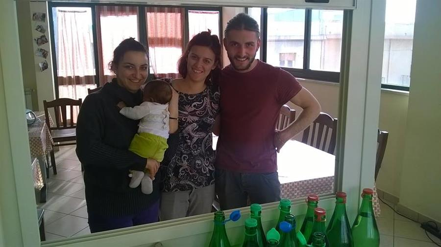 Reggio Calabria, la casa dove i minori non accompagnati ritrovano la speranza