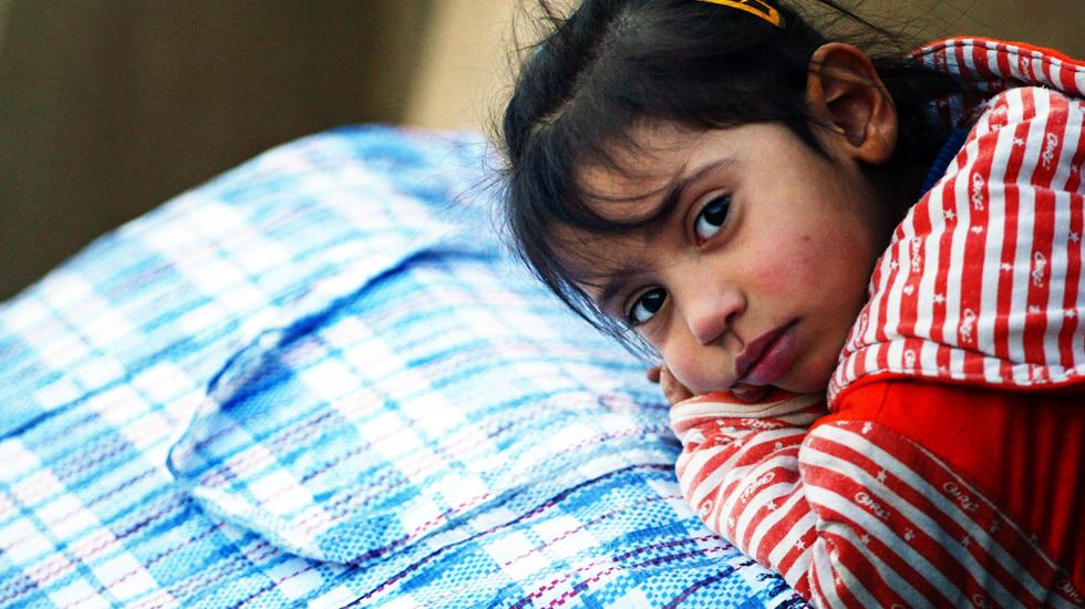 Quel buco nero che inghiotte i bambini profughi
