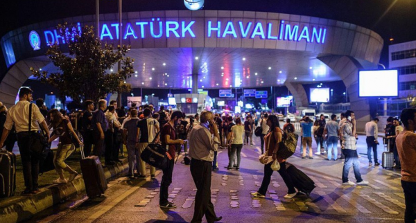 Attentato a Istanbul: la Turchia di nuovo nella morsa del terrorismo