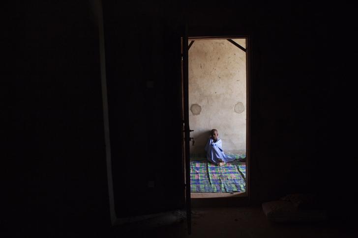 Mauritania, terra di schiavi e di sabbie