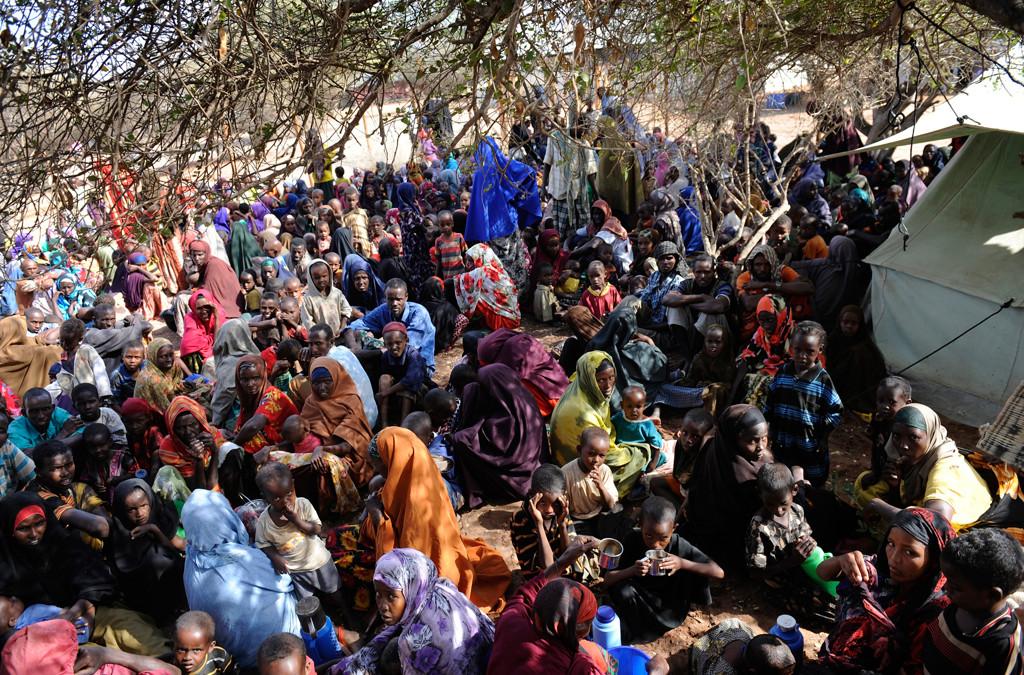 I campi profughi sono una risposta inadeguata a una crisi complessa