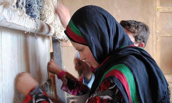 Afghanistan, l'infanzia negata dei bambini. Il lavoro minorile una piaga della società