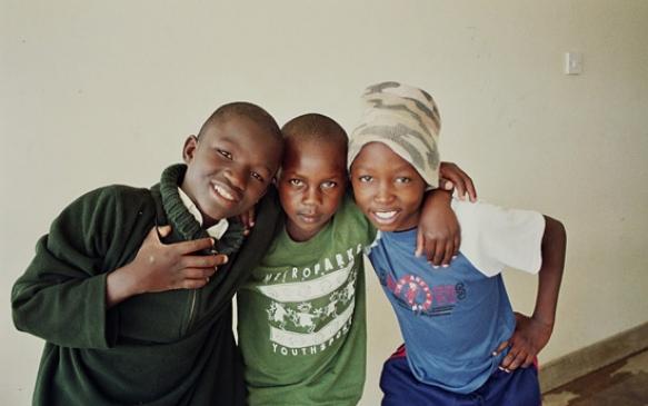 Minori Non Accompagnati due progetti per la loro tutela