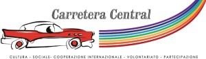 Logo Carretera Central. Associazione di Volontariato e Cooperazione Internazionale