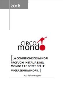 la condizione dei minori profughi in italia e nel mondo