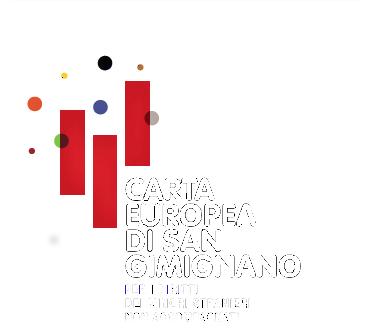 La Carta Europea di San Gimignano