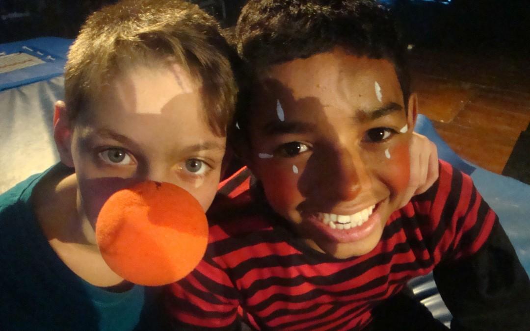 Circomondo: il Festival del circo sociale ancora protagonista su web e tv