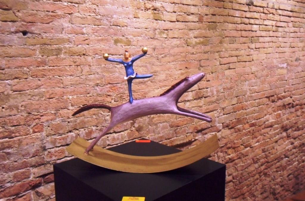 """Circomondo: omaggio artistico con """"The Paper Cirkus"""" e con """"Circo(l)azione"""", una performance audio-visiva"""