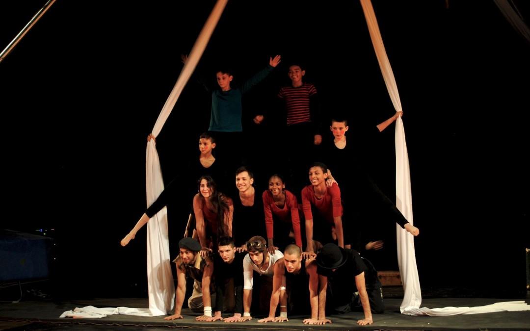 Circomondo: un successo oltre le aspettative e grande attenzione sul circo sociale